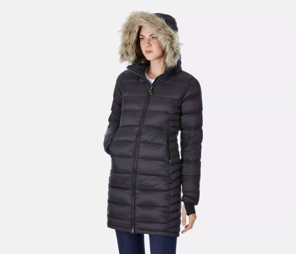 Women's Deep Cover Parka - Idaho Mountain Touring