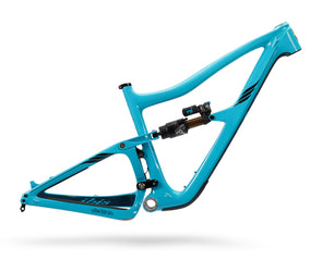 Ibis Cycles Ripmo V2 Frame Only - Idaho Mountain Touring