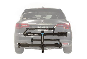 RockyMounts MonoRail 2 Bike Hitch Rack - Idaho Mountain Touring