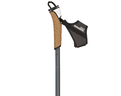 Rossignol Force 3 Nordic Ski Poles - Idaho Mountain Touring