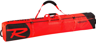 Rossignol Hero Ski Wheeled Bag - Idaho Mountain Touring