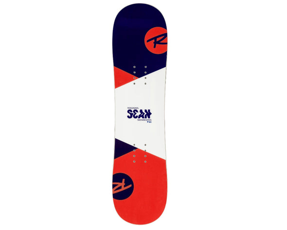 Kid's Freestyle Scan Snowboard