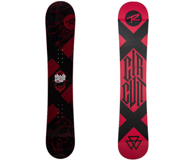 Rossignol Men's Circuit All Mountain Snowboard - Idaho Mountain Touring