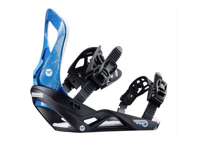 Rossignol Men's Viper Snowboard Bindings - Idaho Mountain Touring