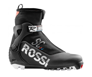 Rossignol Men's X-6 SC Classic Nordic Boots - Idaho Mountain Touring