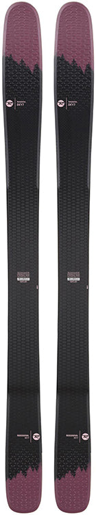 Women's Sky 7 HD Skis