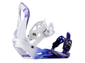 Women's Voodoo Snowboard Bindings