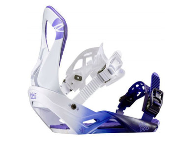 Rossignol Women's Voodoo Snowboard Bindings - Idaho Mountain Touring