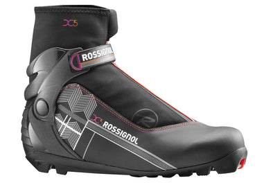 Women's X-5 Nordic Touring Boots