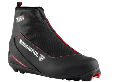 Rossignol XC 2 Men's Nordic Touring Boots - Idaho Mountain Touring