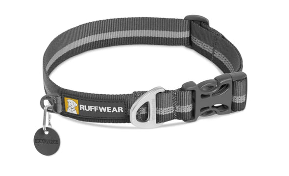 Crag Reflective Dog Collar - Idaho Mountain Touring