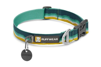 Ruffwear Crag Reflective Dog Collar - Idaho Mountain Touring