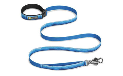 Ruffwear Flat Out Dog Leash - Idaho Mountain Touring