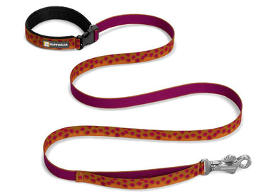 Flat Out Dog Leash