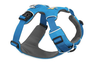 Ruffwear Front Range Harness - Idaho Mountain Touring