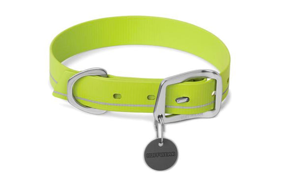 Ruffwear Headwater Dog Collar - Idaho Mountain Touring