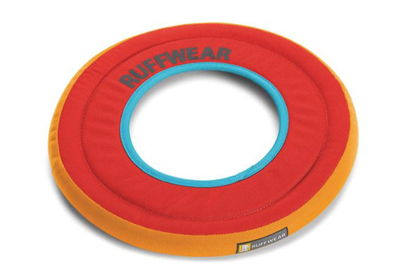 Ruffwear Hydro Plane Water Disc - Idaho Mountain Touring