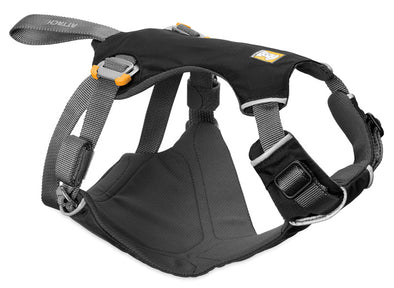 Load Up Harness - Vehicle Restraint Harness