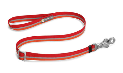 Ruffwear Patroller Leash - Idaho Mountain Touring