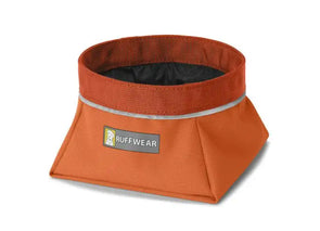 Ruffwear Quencher Bowl - Idaho Mountain Touring