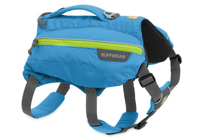 Ruffwear Singletrak Pack Canine Hydration - Idaho Mountain Touring