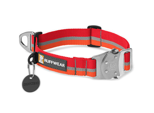 Top Rope Dog Collar