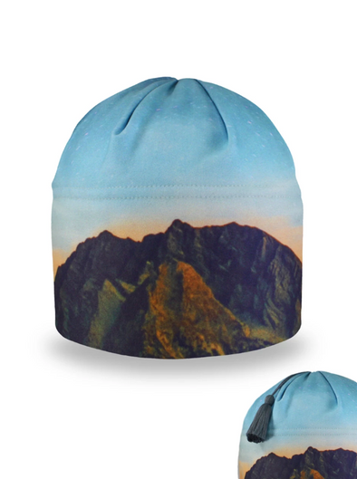 Sauce Unisex Fleece N' Swift Hat - Idaho Mountain Touring