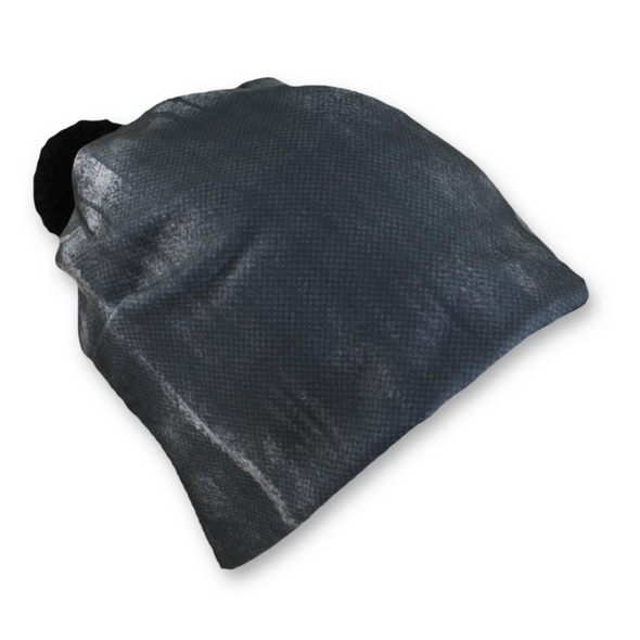 Men's Slouchy Beanie - Idaho Mountain Touring
