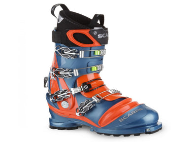 Men's TX Pro NTN Boots - Idaho Mountain Touring