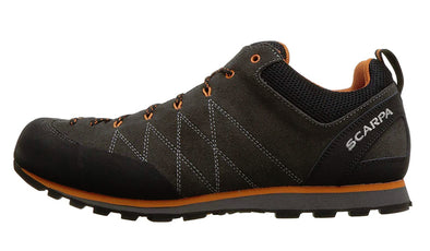 Scarpa Men's Crux Trail Shoe - Idaho Mountain Touring