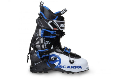 Scarpa Men's Maestrale RS Alpine Touring Boot - Idaho Mountain Touring