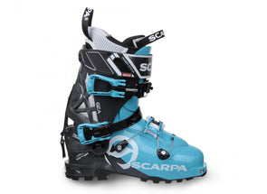 Women's Gea Alpine Touring Boots - Idaho Mountain Touring
