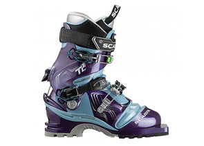 Scarpa Women's T2 ECO Telemark Boots - Idaho Mountain Touring