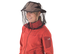 Sea to Summit Mosquito Head Net w/ Insect Shield - Idaho Mountain Touring