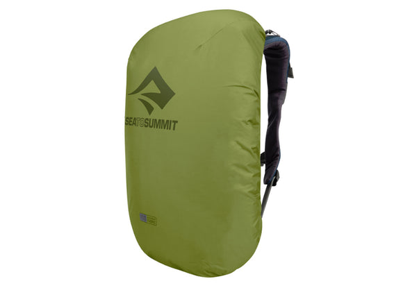 Sea to Summit Pack Cover - Idaho Mountain Touring