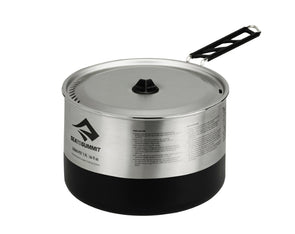 Sigma Stainless Steel Pot