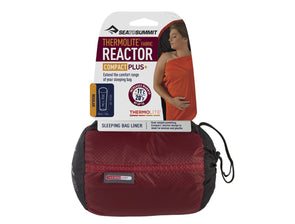 Thermolite Reactor Plus Compact Liner