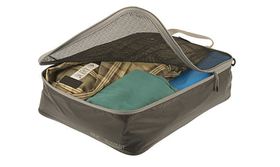 Travelling Light Garment Mesh Bag