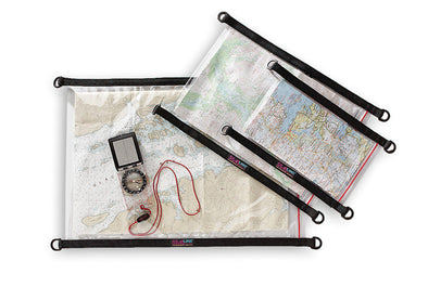Seal Line Map Case - Idaho Mountain Touring