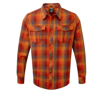 Sherpa Adventure Gear Men's Indra Shirt - Idaho Mountain Touring