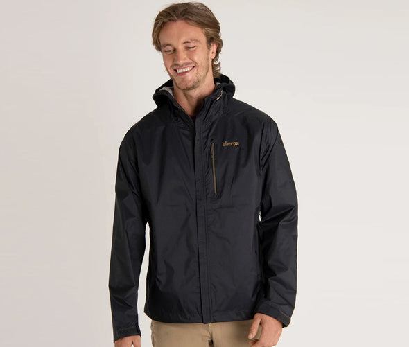 Sherpa Adventure Gear Men's Kunde 2.5 Layer Jacket - Idaho Mountain Touring