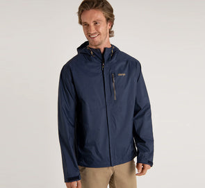 Men's Kunde 2.5 Layer Jacket - Idaho Mountain Touring