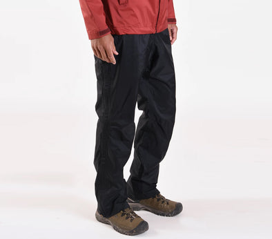 Sherpa Adventure Gear Men's Kunde 2.5-Layer Waterproof Pant - Idaho Mountain Touring