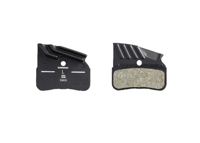 4-Piston/Resin Disc Brake Pads - Idaho Mountain Touring