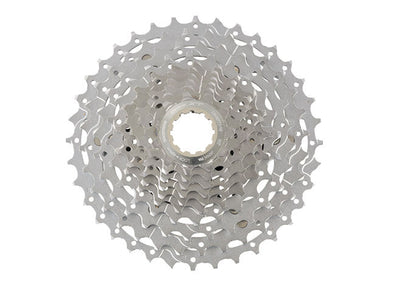 Shimano XT M771 10-Speed Bicycle Cassette - Idaho Mountain Touring