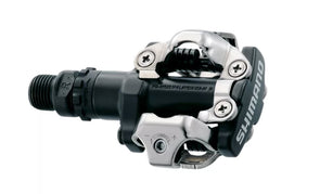 Shimano PD-M520 Clipless MTB Pedals - Idaho Mountain Touring