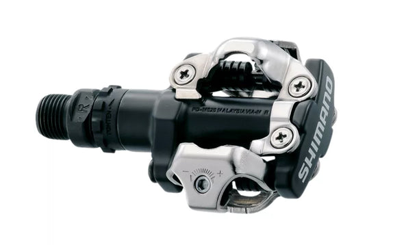 PD-M520 Clipless MTB Pedals - Idaho Mountain Touring