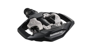 Shimano PD-M530 Clipless MTB Pedals - Idaho Mountain Touring