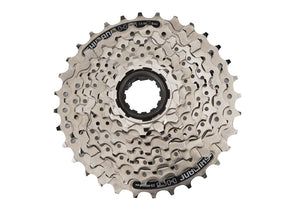 HG41 8 Speed 11-32T Cassette - Idaho Mountain Touring