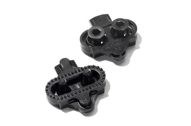 Shimano SM-SH51 Lateral Release Cleats - Idaho Mountain Touring